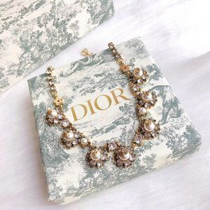 DIOR Necklaces